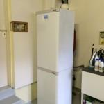 chaudiere frisquet verticale installation eyrard plomberie chauffage ardennes
