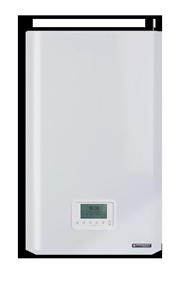 Frisquet HYDROMOTRIX Condensation Visio® 20kW