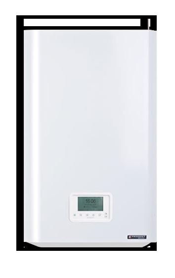 Frisquet HYDROMOTRIX Condensation Visio® 25kW
