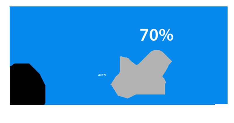 Schéma de fonctionnement d'une pompe a chaleur DAIKIN