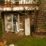 pompe a chaleur chantier eyrard plomberie chauffage ardennes